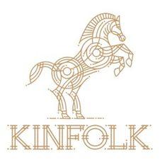 logo, horse
