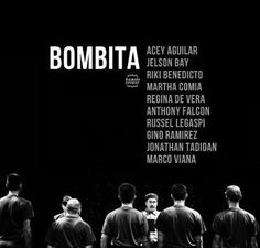 BOMBITA (Tatlong Tabing: A Retrospective of Tony Perez Plays) Direction: Dennis Marasigan Feat. Acey Aguilar Jelson Bay Riki Benedicto Mar #theater