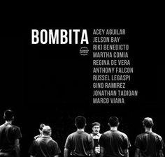 BOMBITA (Tatlong Tabing: A Retrospective of Tony Perez Plays) Direction: Dennis Marasigan Feat. Acey Aguilar Jelson Bay Riki Benedicto Mar #theater