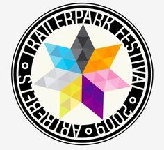 tumblr_ksx0inuvyZ1qzmxm1.png (500×456) #halfter #jonas #trailerpark #festival #design #graphic #star #logo