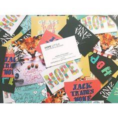 BUSINESS CARD #lettering #handlettering #vector #businesscards #print #design #digital #illustration #type #layout #typography
