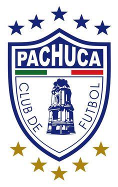 Pachucha Club De Futbol #logo #design