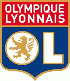 Olympique Lyonnais Primary Logo (2006) #france #sports #crest #soccer