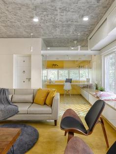 Soul Garden House Boasts a Certain Sense of Playfulness and Vitality