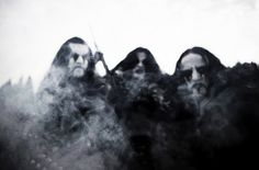 Peter Beste Photography / Immortal #smoke #black #peter #metal #beste