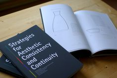 Strategies for Aesthetic Consistency and Continuity #ekuan #otl #form #muji #beauty #apple #design #book #kenji #aesthetics #rams #kikkoman #graphics #dieter #japanese #industrial #strategy #vitsoe #india #braun #aicher #layout