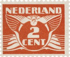 TNT iconen van de post #stamp