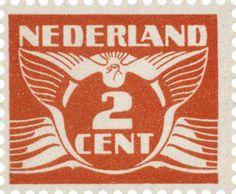 TNT iconen van de post