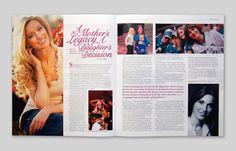 Newsletter 2013 #layout #editorial #newsletter
