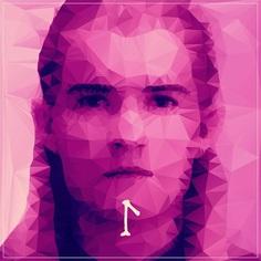 """They're taking the Hobbits to Isengard!"" . . . . . . #lordoftherings #lotr #middleearth #lotrart #legolas #elf #elven #elvenart #ringofpower#myprecious #precious #oneringtorulethemall #mordor #fanart #jrrtolkien #tolkienite#triangulation #triangulationart #instaart #instadesign #digitalart #fantasy #fantasyart #vectorart #graphicdesign #deisgn #inspiration #thegraphicspr0ject #frodo"