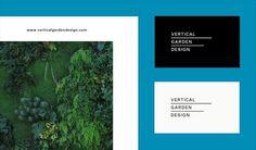 VERTICAL GARDEN DESIGN www.audreytemplier.com #templier #stationery #garden #audrey #vertical