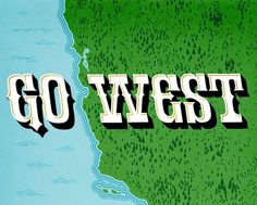 PST — Friends of Type #wild #lettering #west #coast #jason #of #wong #go #type #friends #typography