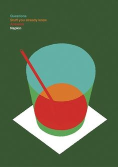 Adrian Johnson | Whiskey Glass #whiskey #design #graphic #adrian #illustration #johnson #green