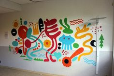 Grems Maternelle vibes TT #wall #grems