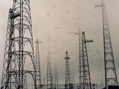 Nick Ballon Photography #photography #pylons