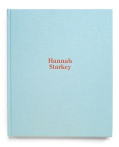 Stefi Orazi studio #design #graphic #book #cover #minimal #blue #typography