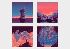 ELBOW_four_prints_1_2000
