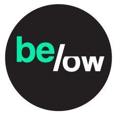 blo_logomark.jpg 440×436 pixels #white #chopped #black #and #logo #mediumstudio