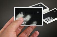 Dynora_Cards01 #ink #business #thermal #identity #cards
