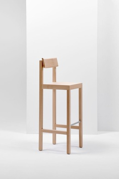 MC14 Primo Stool by Konstantin Grcic