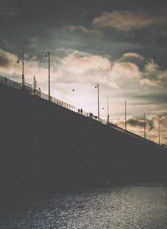 Stockholm #bridge #stockholm
