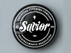 Savior Co. Botton