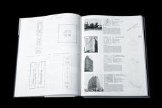 Ludovic Balland #design #graphic #architecture #buldings #editorial #boon