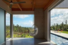 CJWHO ™ (Lavaflow 7 Residence by Craig Steely...)