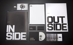 || TAKT || #branding #print #takt #james #newman