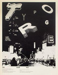 New Wave Typography
