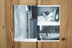 Ché_Bé_Magazine_05.jpg (900×602) #photography #magazine #fanzine #che be
