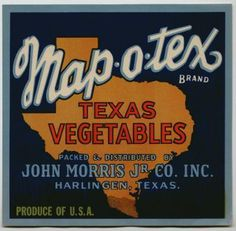 http://www.thelabelman.com/images/images_big/VSmapotex.jpg #texas #fruit #crate #typography