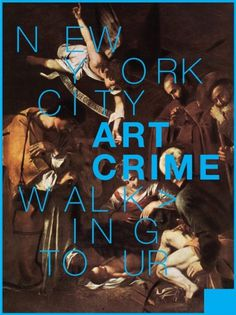 NYC Art Crime « Zachariah Mattheus