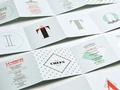 La Vittoria 2012 by lg2 boutique #identity