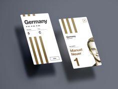 UEFA EURO 2016 // Manuel Neuer by Studio–JQ