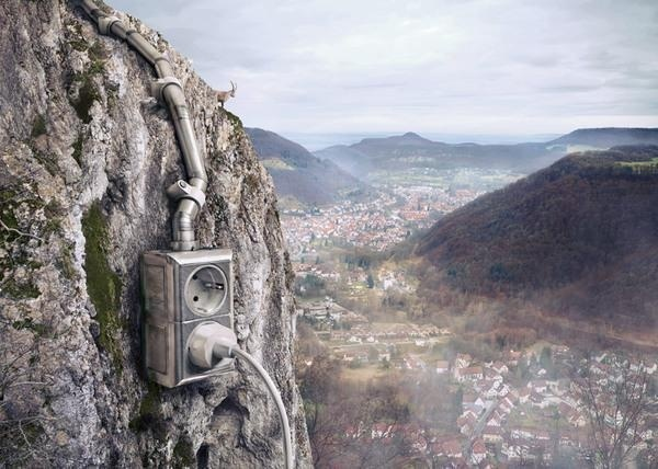 Photo Manipulations by Souverein #inspiration #photography #manipulations