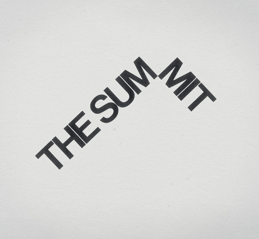 All sizes | Retro Corporate Logo Goodness_00014 | Flickr - Photo Sharing! #climbing #retro #the #corporate #identity #summit #type #helvetica #typography