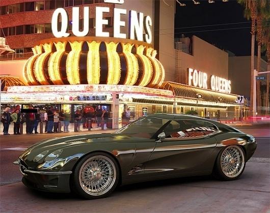 2012 Growler E - The Awesomer #automotive #photography