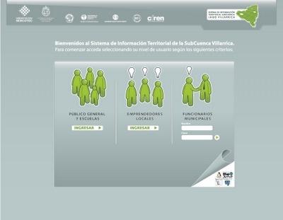 Pablo Gutiérrez: Flavors.me #design #icons #interfase