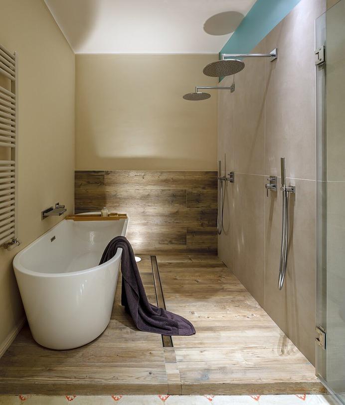 bathroom,. Marina Sezam Studio