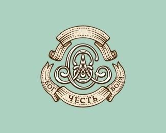 OAC monogram by - Yoon - #monogram #mint