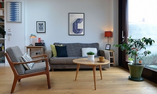 Bayside house interior | Seek design - Interior, Exhibition & Graphic Designers, Dublin, Ireland #interior #design #living #room