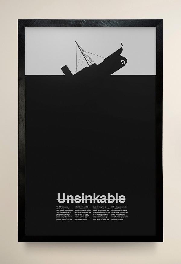 James Pedrazzini - Design #poster