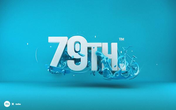 79TH. by Tarka #43t43