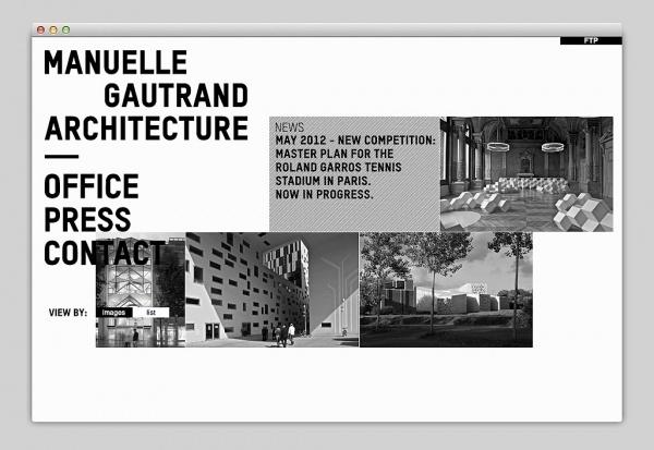 Websites We Love #interactive #design #webdesign #layout #web