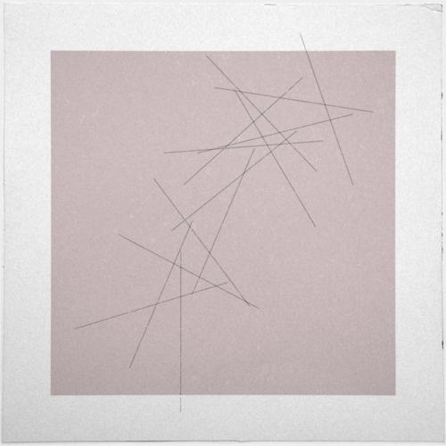 Geometry Daily #geometry #lines #print #geometric #minimal #poster