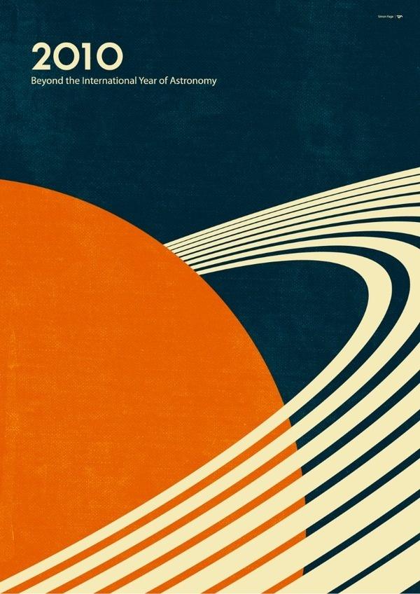 Beyond Part I excites | Graphic Designer | Simon C Page #poster