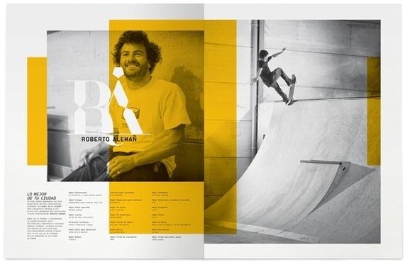 Go Skateboarding Magazine #editorial #magazine