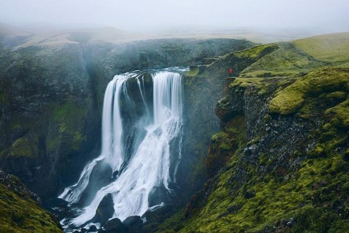 Beautiful Travel Landscapes by Steve Jenness