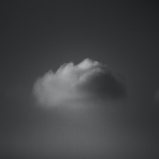 untitled on the Behance Network #white #cloud #black #photography #and